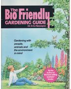 The Bio Friendly Gardening Guide