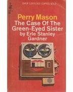 The Case of The Green-Eyed Sister - Gardner, Erle Stanley