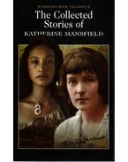 The Collected Stories of Katherine Mansfield - Mansfield, Katherine