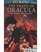 The Death of Dracula No. 1.