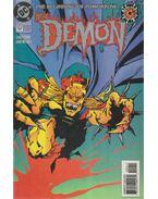 The Demon 0. - Ennis, Garth, McCrea, John