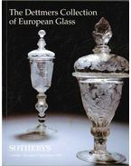 The Dettmers Collection of European Glass