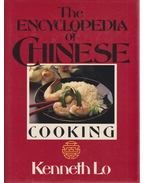 The Encyclopedia of Chinese Cooking