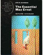 The Essential Max Ernst