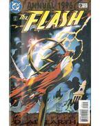 The Flash Annual 9