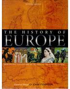 The History of Europe: From Ancient Civilizations to the Dawn of the Third Millennium