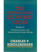 The International Economic Order