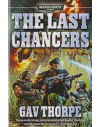 The Last Chancers