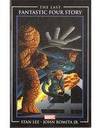 The Last Fantastic Four Story No. 1