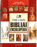 The Lion bibliai enciklopédia