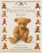 The little book of Traditional Bears