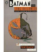 Batman: The Long Halloween 13.