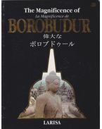 The Magnificience of Borobudur