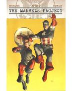 The Marvels Project No. 7