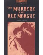 The Murders in the Rue Morgue - Stage 2