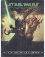 The New Jedi Order Sourcebook