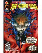 The Night Man Vol. 1. No. 21