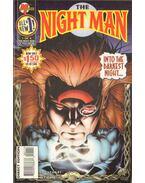 The Night Man Vol. 2. No. 1.
