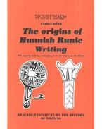 The Origins of Hunnish Runic Writing