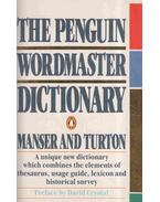 The Penguin Wordmaster Dictionary