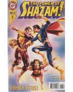 The Power of Shazam! 13.