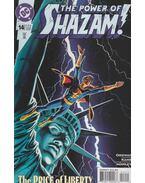 The Power of Shazam! 14.