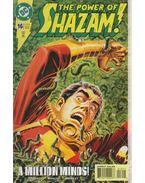 The Power of Shazam! 16.
