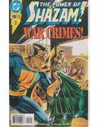 The Power of Shazam! 19.