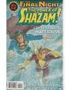 The Power of Shazam! 20.