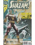 The Power of Shazam! 22.