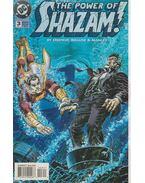The Power of Shazam! 3.