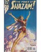 The Power of Shazam! 4.