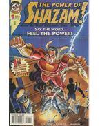 The Power of Shazam! 1.