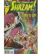 The Power of Shazam! 27.