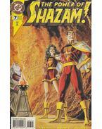 The Power of Shazam! 7.