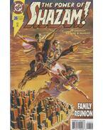 The Power of Shazam! 26.