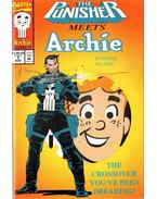 The Punisher Meets Archie Vol. 1. No. 1