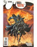 Batman: The Return of Bruce Wayne 4.
