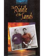 The Riddle of the Sands - Stage 5