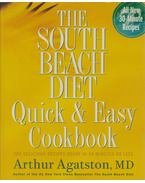 The South Beach Diet - Quick & Easy Cookbook