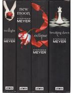 The Twilight Saga Collection - PB Boxset