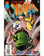 The Uncanny X-Men Vol. 1. No. 329