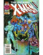 The Uncanny X-Men Vol. 1. No. 337