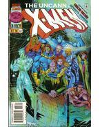 The Uncanny X-Men Vol. 1. No. 337