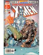 The Uncanny X-Men Vol. 1 No. 340