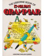The Usborne Book of English Grammar