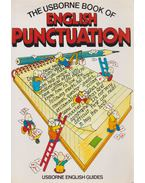 The Usborne Book of English Punctuation