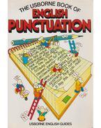 The Usborne Book of English Punctuation