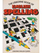 The Usborne Book of English Spelling