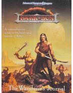 Dark Sun - The Wanderer's Journal - William W. Connors, J. Robert King
